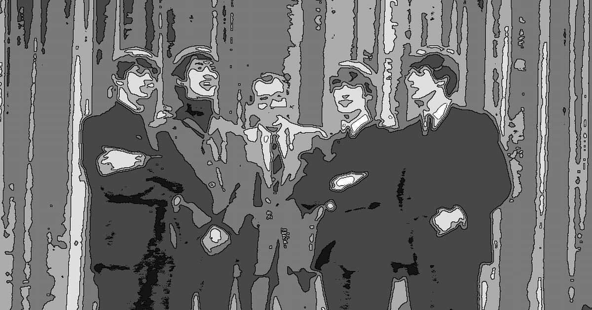 ビートルズとエド・サリヴァン